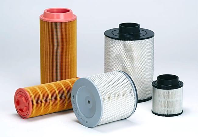 filtry, włókniny, systemy filtracyjne