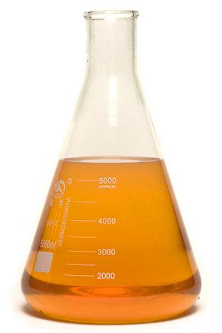Badania oleju
